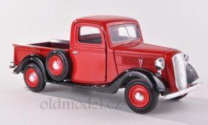 Model autíčka Ford Pick-Up