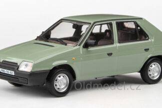 Model auticka Favorit136L