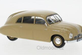 Modely autíček Tatra Tatraplán