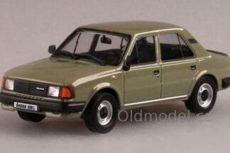 Model autíčka Š120L