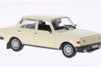 Model autíčka Wartburg 1:43