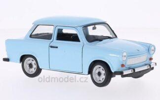 Model autíčka Trabant