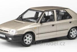 Modely autíček Škoda Felicia