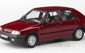 Model autíčka Škoda Felicia BO