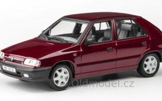 Model autíčka Škoda Felicia 94