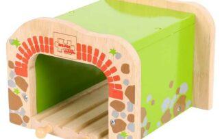 Bigjigs Rail Dvojitý železniční tunel