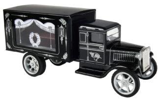 Hawkeye Pohřební vůz