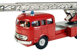 Mercedes hasič siréna