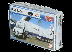 Monti System - MS70 - CS Cargo