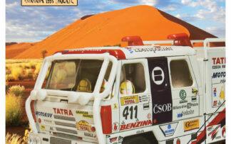 Tatra 815 HAS Granada – Dakar 1995