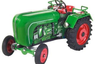 Traktor ALLGAIER AP 16