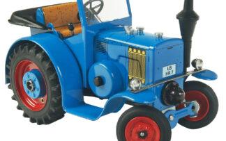 Traktor EILBULLDOG HR 7