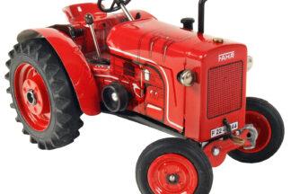 Traktor FAHR F22