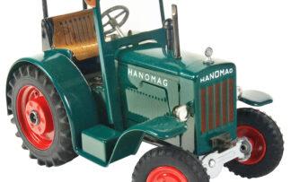 Traktor HANOMAG R 40