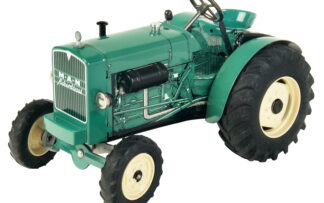 Traktor MAN AS 325A