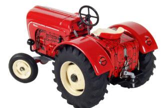 Traktor PORSCHE DIESEL MASTER 419