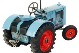 Traktor WIKOV 25
