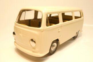 VW Mikrobus Slonová kost
