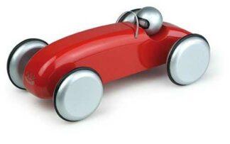 Vilac Závodní auto Speedster červené