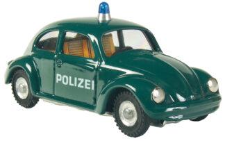 vw 1200 policie