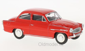 Model autíčka Škoda Octavie 63