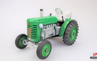 Traktor SPZ KVP 2020 - limit.série