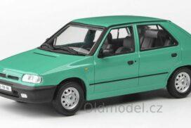 Modely autíček Škoda Felicia 94