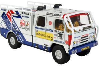 Tatra 815 Rallye 1995 Paris - Peking