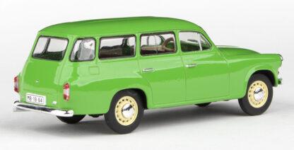 Modely autíček ŠKoda 1202