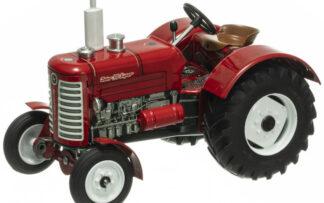Traktor ZETOR 50 SUPER červený