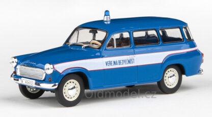 Model autíčka Skoda 1202 - VB