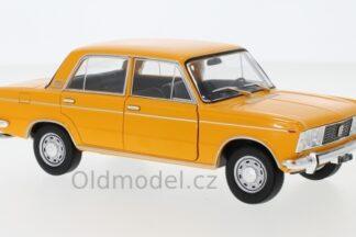 Model autíčka Fialat 125