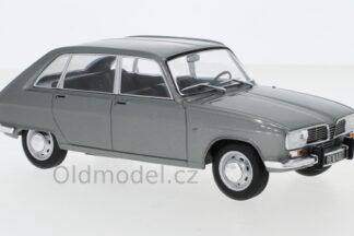 Model Autíčka Renault 16 r. 1965 v měř. 1:24.