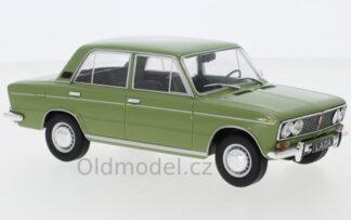 Model autíčka Lada 1500 1:24