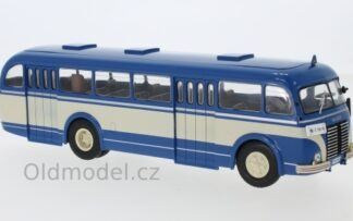 Modely autobusů Škoda 706 RO, ČSAD, 1947
