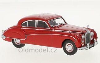 Model auticka Jaguar MK VIII