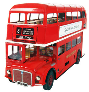 Routemaster Bus RM 5 , na klíček