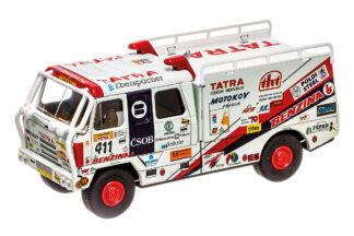 Tatra 815 Granada – Dakar 1995