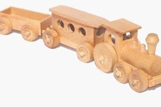 Ceeda Cavity Osobní vlak