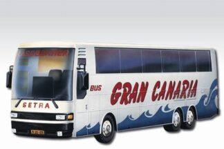 Monti System - MS31 - Gran Canaria