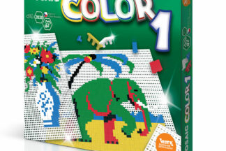 Stavebnice - Mosaic Color1