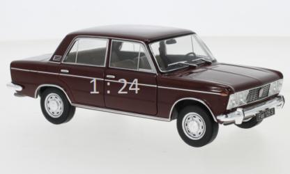 Model autíčka Fiat 125